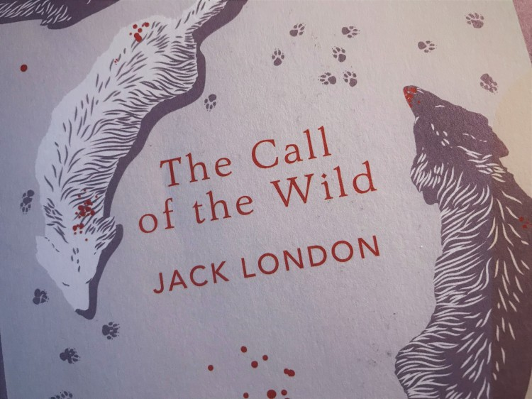 Call of the Wild cover